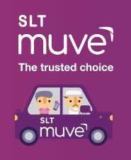 SLT Muve