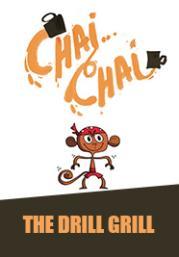 Chai Chai-Drill Grill