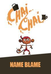 Chai Chai-Name Blame