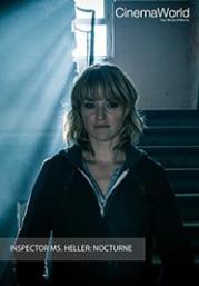 Inspector Ms Heller: Nocturne